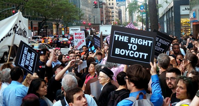 Donorbox Shutters BDS Fundraising After Complaint by Israeli-Government Linked Group