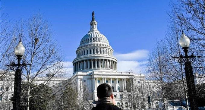 US govt. shutdown to extend through Christmas as Senate adjourns