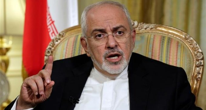 Iran will not stand by for Europe to fulfill JCPOA commitments: FM Zarif