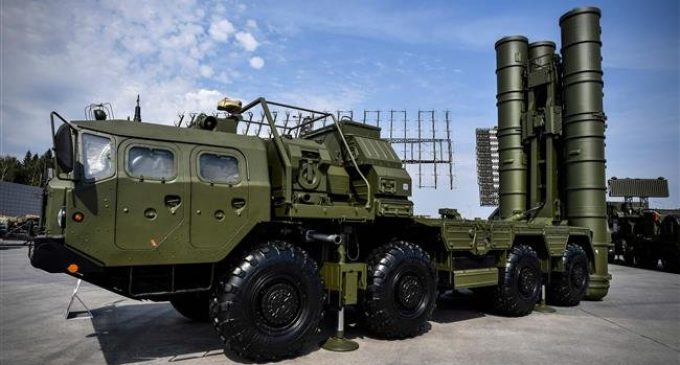Turkey: US missile deal not to impact S-400 purchase from Russia