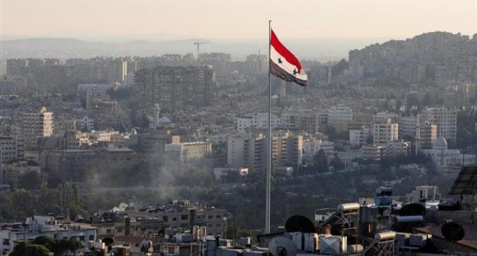 Following UAE, Bahrain set to reopen diplomatic mission in Syria