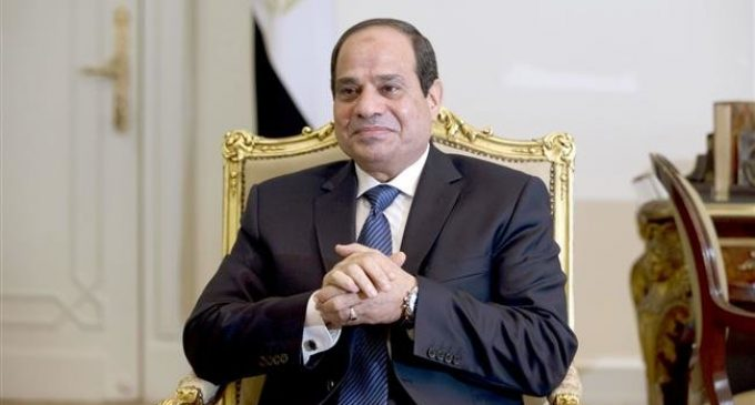Sisi supporters try to amend Egypt's constitution to let him remain in power