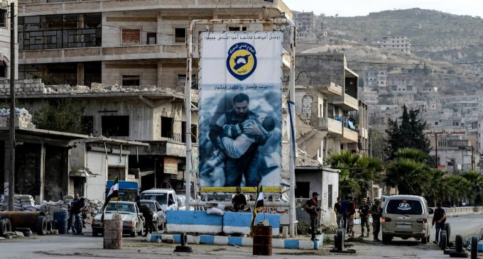 UN Panel Details Organ Theft, Staged Attacks by the White Helmets