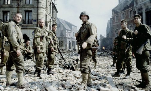How War Propaganda in the Film Industry Really Works