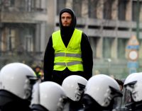 "Why France's Yellow Vest Protests Have Been Ignored by the US ""Resistance"""