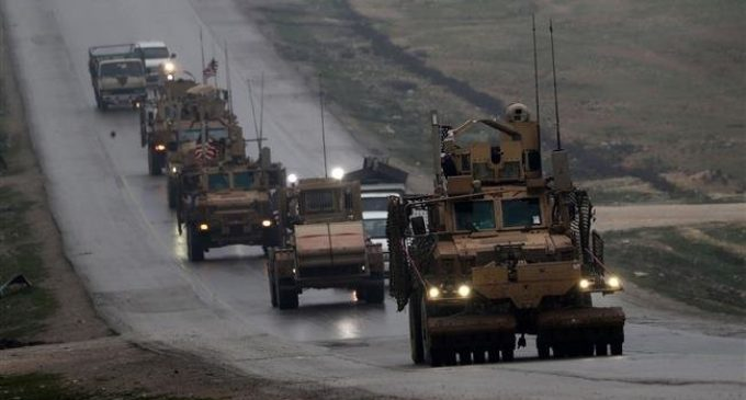 US has no intention of withdrawing troops from Syria: Pundit