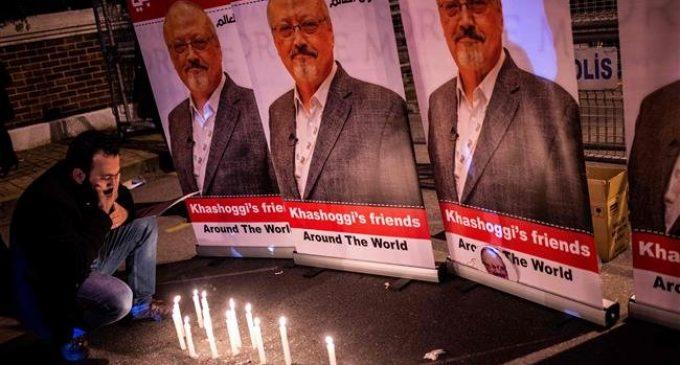 UN human rights office says Saudi Khashoggi murder trial 'not sufficient'