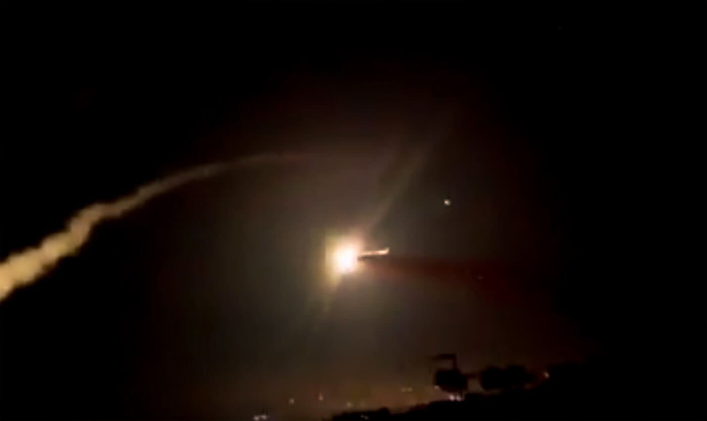 Analysts Confirm: Israel Used Civilian Airliners as Cover in Christmas Day Airstrikes in Syria