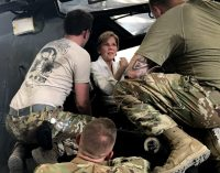 Elizabeth Warren and the Military Industrial Complex