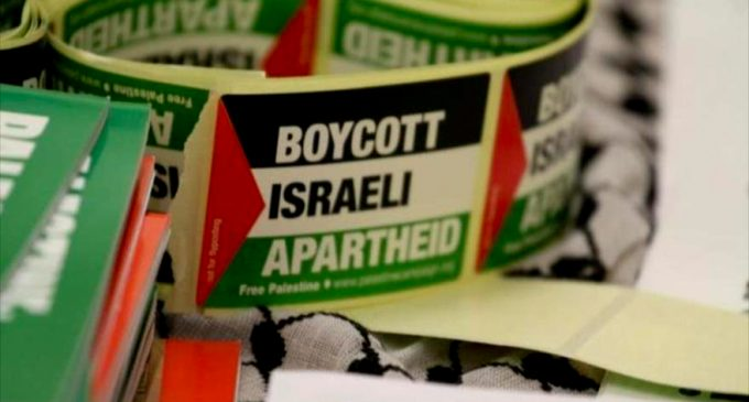 New Senate anti-BDS Bill Unconstitutional and Ineffective at Curbing Boycotts