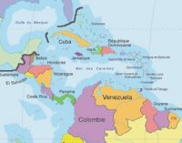 The terrible forthcoming destruction of the « Caribbean Basin », by Thierry Meyssan