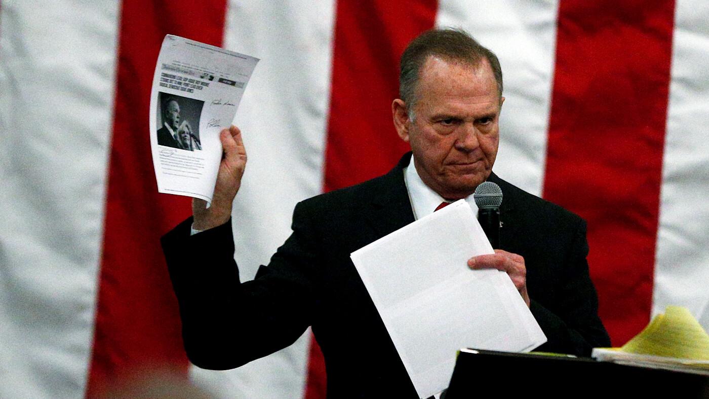 Four Pro-Democratic Disinformation Campaigns Uncovered in 2017 Alabama Senate Election