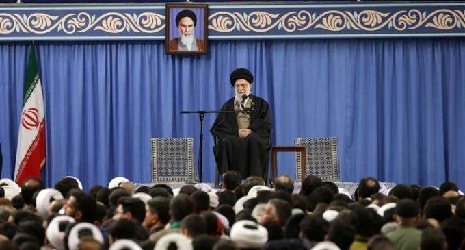 US to face unprecedented defeat in Iran sanctions: Ayatollah Khamenei