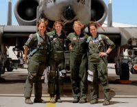 The Future is Female (Death Merchants): MSM Celebrates Women in the War Machine