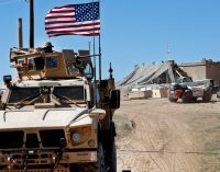 Five Days after Bolton's Reversal, US Syrian Troop Withdrawal Sort of Back On
