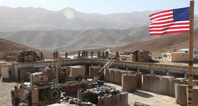 Kabul won't let US use American bases against Iran: Diplomat