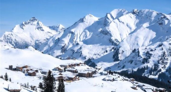 Three German skiers killed in Austrian avalanche, fourth missing