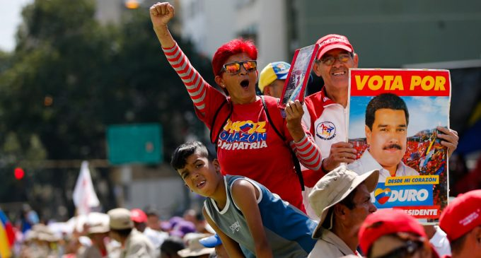 """Kids are Dying: The Guardian Reports More """"Good News"""" from Venezuela"""