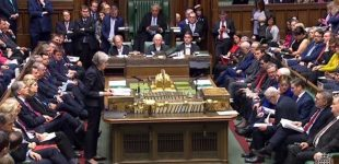 EU urges UK to clarify its Brexit intentions