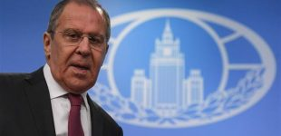 Russia, Japan far from being partners: Lavrov
