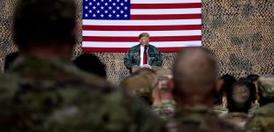 Trump Punts on Syria: The Forever War in the Middle East is Far From Over