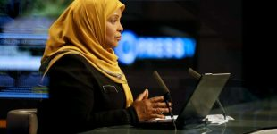 Twitter Calls on US to #FreeMarziehHashemi as Lawyers Attempt to Unseal Case
