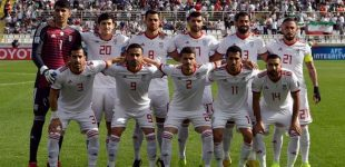 2019 Asian Cup: Iran prepare to face Oman