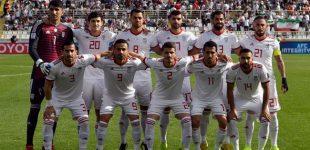 2019 Asian Cup: Iran prepare to face Oman