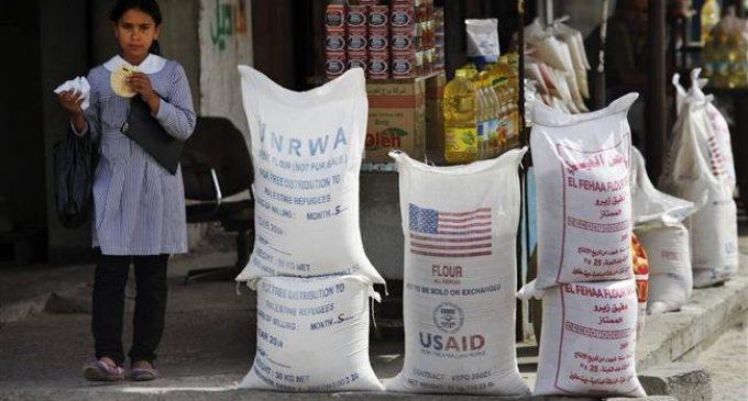 Hamas slams US aid cut to Palestinians as 'political blackmail'