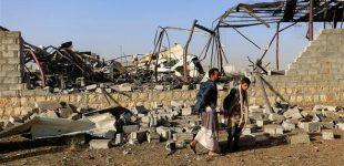 Saudi Arabia conducts deadly airstrikes on Sana'a