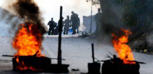 Venezuela: Dozens Arrested in Short-Lived National Guard Mutiny
