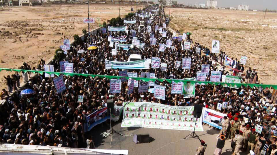 As Yemen Commemorates Victims of Saudi-led War, Shaky Truce and Negotiations Continue