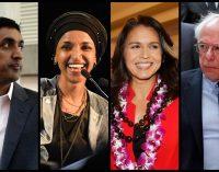 These Four US Politicians Became Establishment Targets for Denouncing the Venezuela Coup