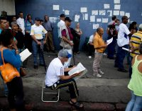 When Is a Democracy not a Democracy? When It's Venezuela and the US is Pushing Regime Change
