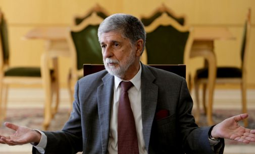Political Powerhouse Celso Amorim on the Iran Deal, Venezuela and a MutliPolar World