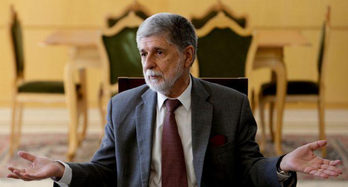 Political Powerhouse Celso Amorim on the Iran Deal, Venezuela and a MutliPolar World