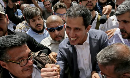 The Making of Juan Guaido: How the US Regime Change Laboratory Created Venezuela's Coup Leader