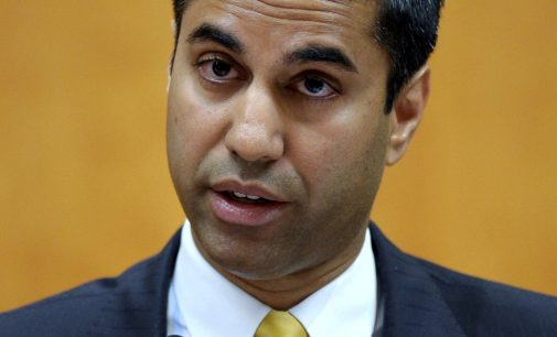 U.S. House Commerce Committee Accuses FCC of Colluding with Big Wireless