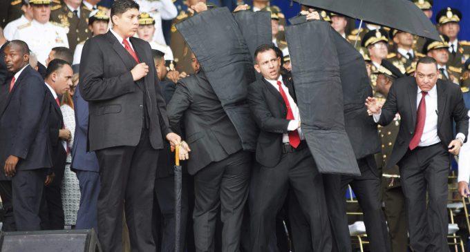 Affaire ExxonMobil: Nicolas Maduro publishes his evidence