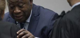 Laurent Gbagbo and Charles Blé Goudé are acquitted