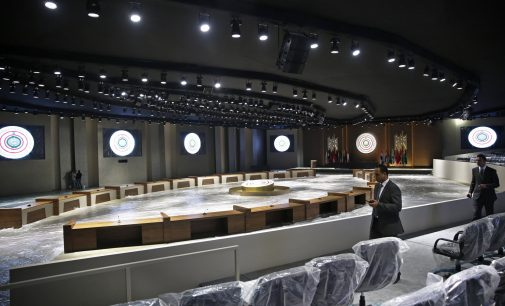 The Economic Summit of the Arab League and the case of Moussa Sadr