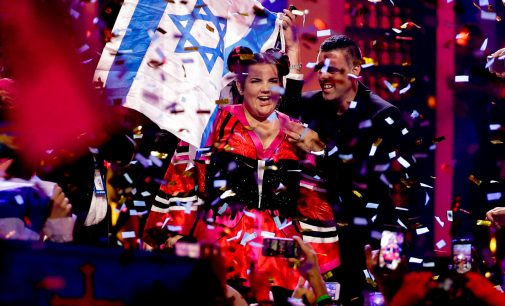 Over 60 Human Rights Groups Back Call to Boycott Eurovision in Israel