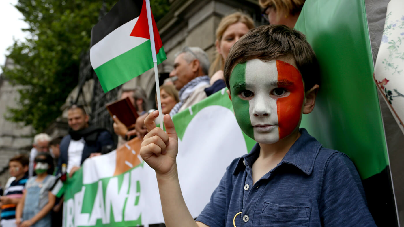 As Malaysia and Ireland Find Out, You Stand Up for Palestinian Rights at Your Peril