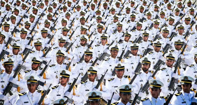 Dispatches from the Edge: the Drift Towards War with Iran