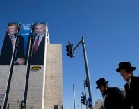 A League of His Own: Netanyahu Dominates an Israeli Election Lacking a Left