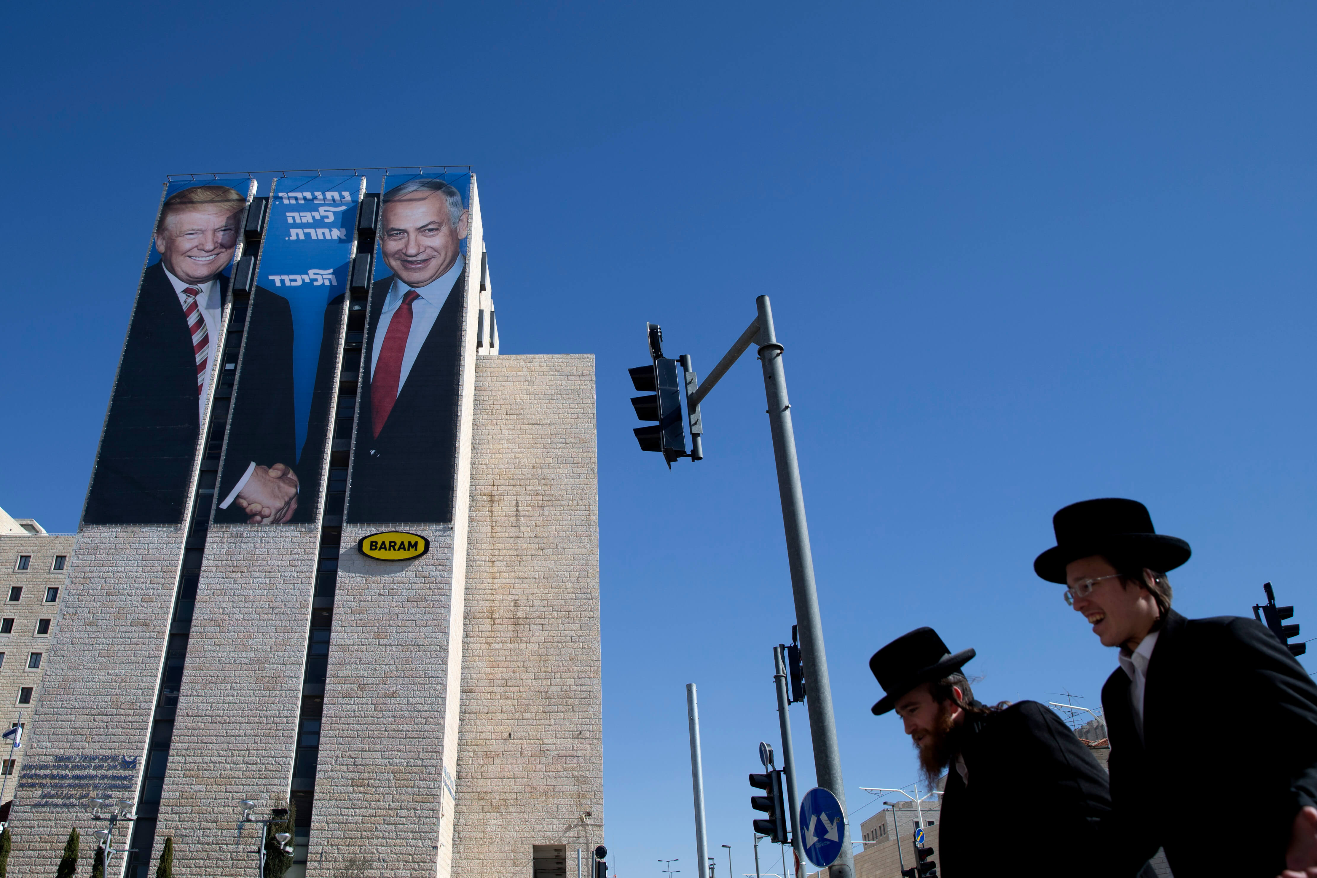 A League of His Own: Netanyahu Dominates an Israeli Election Lacking a Left