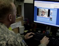 Pentagon Looking to Step up Its Disinformation Warfare