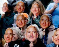 Amazon Facial Rekognition App Sets Off Alarm Bells