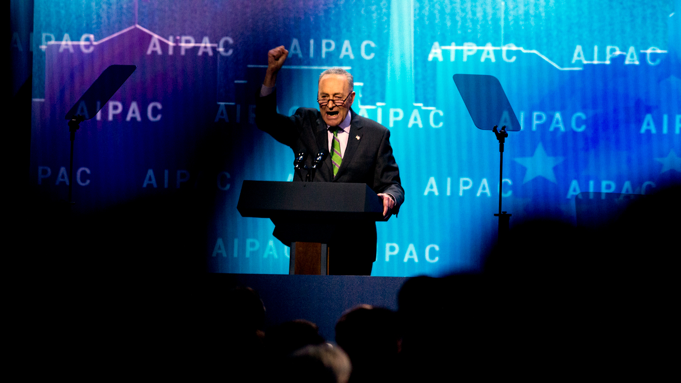 Democratic Party Insiders Create Group To Promote Israel to Progressives