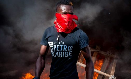 Mass Protests in Haiti, Like France's Yellow Vests, Threaten Modern Oligarchic Structure